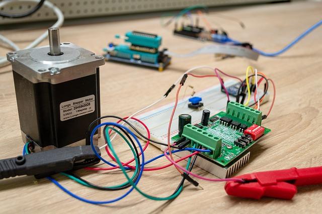 סוגי בדיקות למנועי חשמל