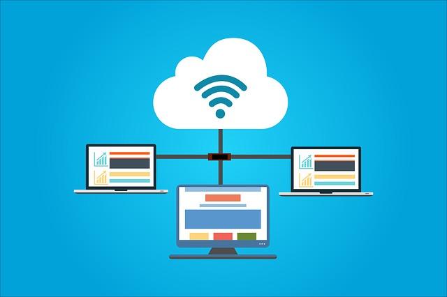 שירותי ענן לארגונים