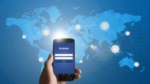 קידום אתרים-פייסבוק