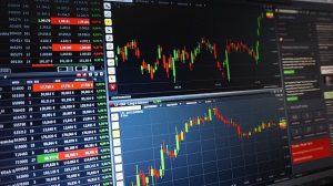 מערכת למסחר שוק ההון
