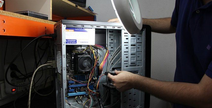 תיקון מחשבים ברחובות